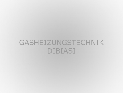 Gasheizungstechnik Dibiasi