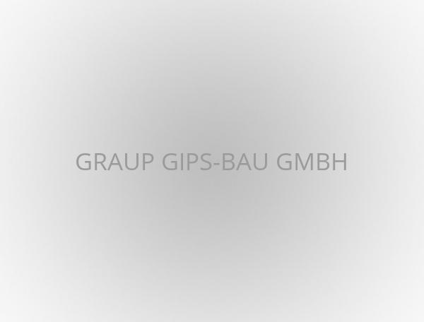Graup Gips-Bau GmbH