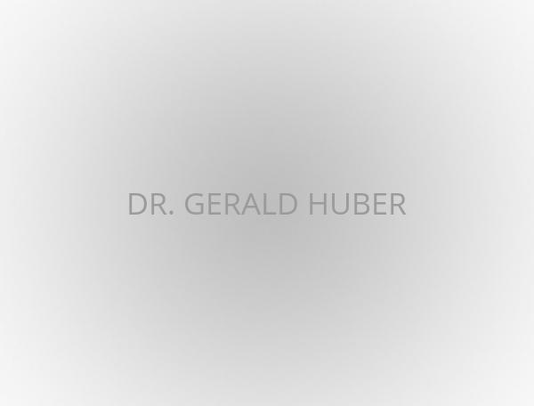 Dr. Gerald Huber GHIII