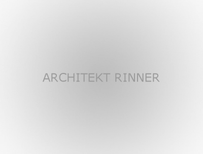 Architekt Rinner